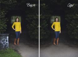 如何在Photoshop中创建对称