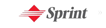 Old Sprint Logo