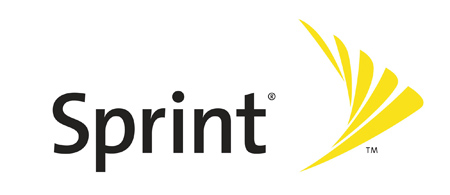 New Sprint Logo