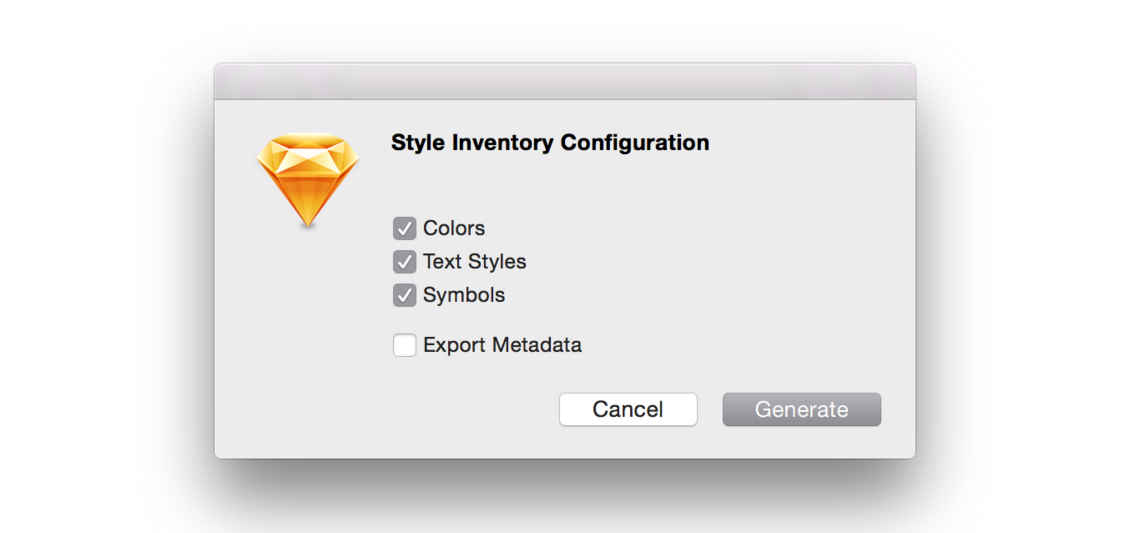 Style-Inventory