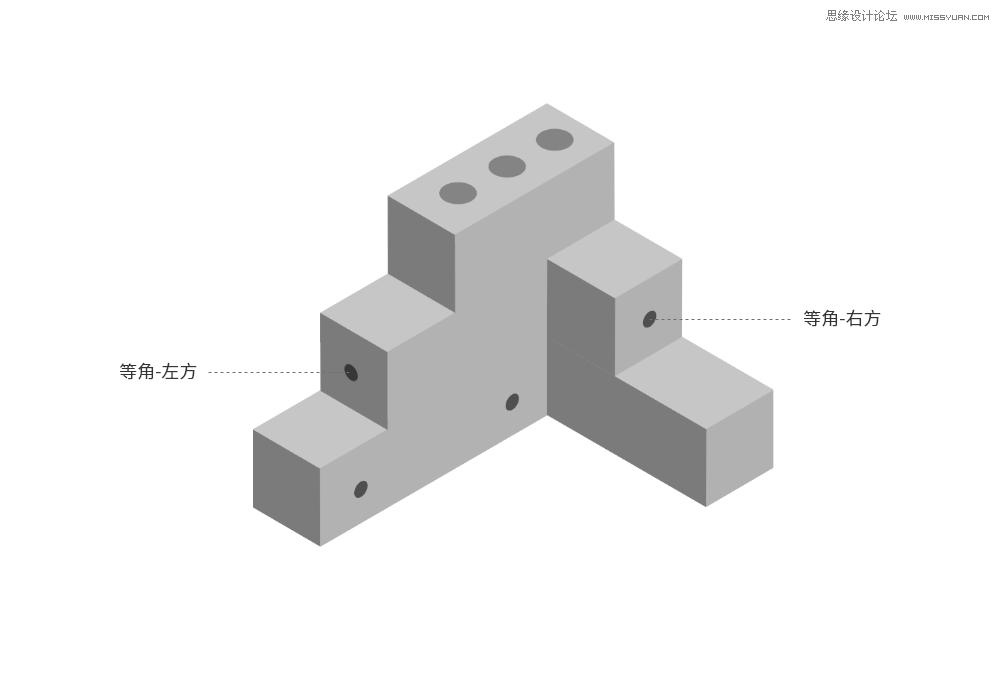 扁平化海报:用AI制作线性风格的插画海报,PS教程,素材中国网